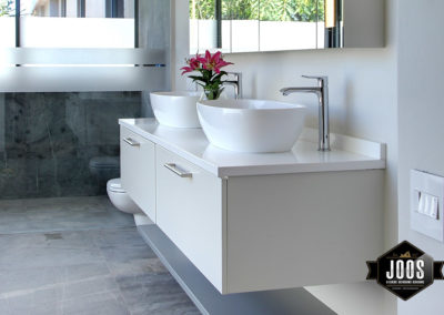 Joos Joiners - Bathrooms