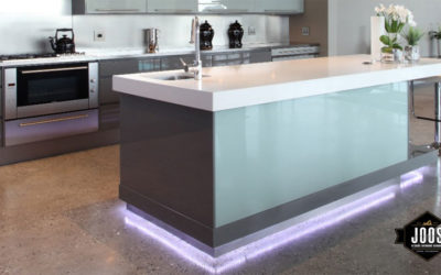 Multi Uses of the Kitchen Island