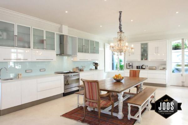 Engineered Quartz Kitchen Counters