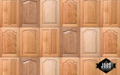 Raised and Fielded & Routed Panel Doors