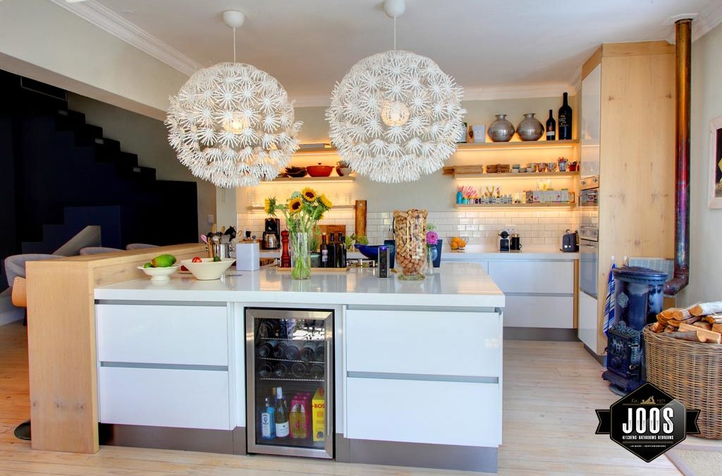Kitchen Renovation – How To Contain Costs and Where to Allocate More Budget