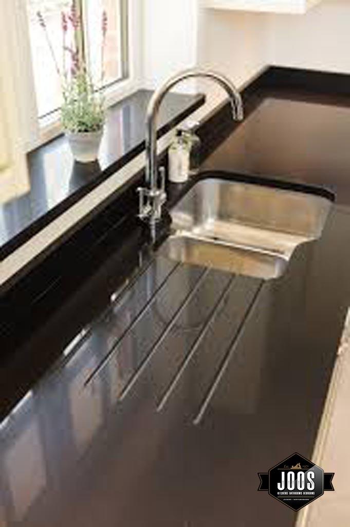 JOOS Kitchens - Kitchen Sink