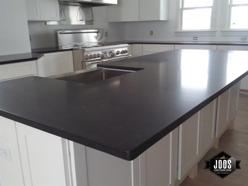 JOOS Kitchens - Stone Countertops